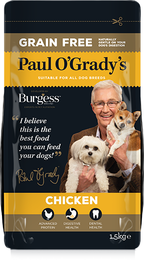 Paul O'Grady's Chicken